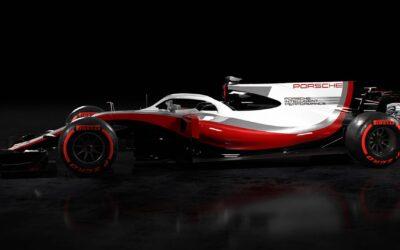 Η Porsche στη Formula 1: Πρώτη φορά είναι τόσο πιθανό