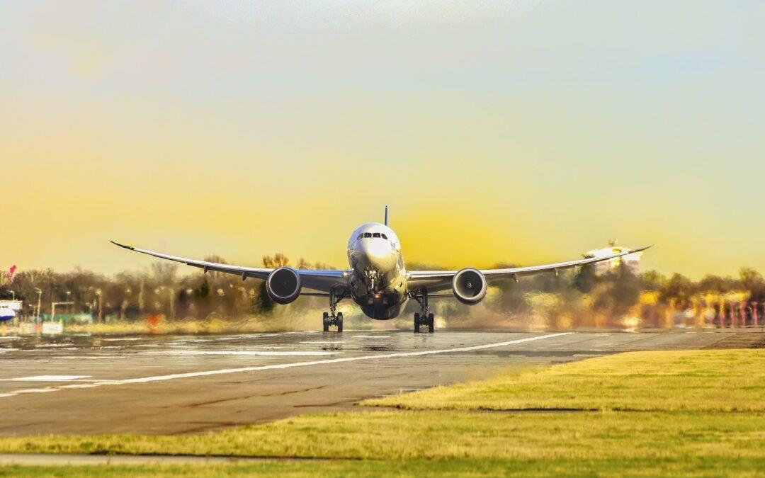 ΥΠΑ: Συνεχίζονται οι περιορισμοί στις πτήσεις εσωτερικού