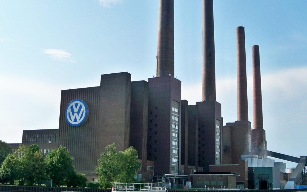 Audi και VW σταματούν την παραγωγή νέων κινητήρων εσωτερικής καύσης