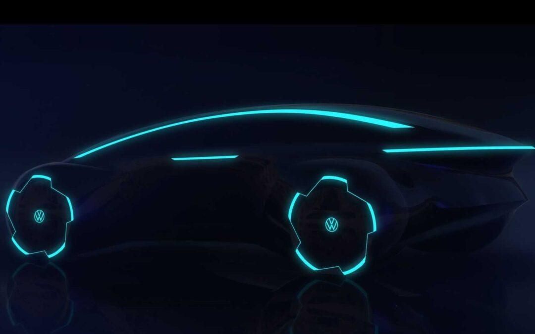 Volkswagen Project Trinity: Επίσκεψη στο έτος 2026