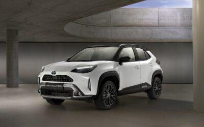 Θα έχει οff-road ικανότητες το νέο Toyota Yaris Cross;