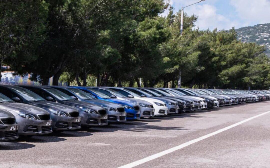 Ακόμα 141 νέα αυτοκίνητα στο στόλο της ΕΛ.ΑΣ. Μέχρι τώρα έχουν αποκτηθεί 1.692!