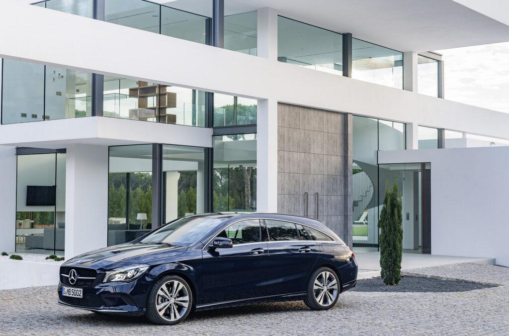 Πρόβλημα στο τιμόνι σε πάνω από 600 Mercedes-Ανακλήσεις στην Ελλάδα