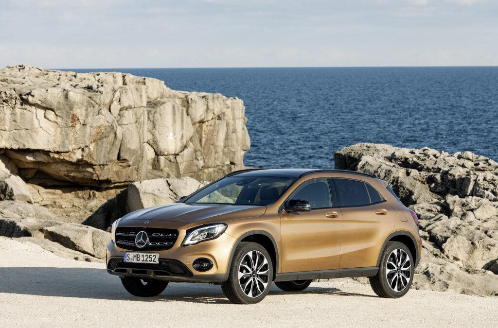 Mercedes: Γιατί ανακαλεί πάνω από 10.000 οχήματα στην Ελλάδα;