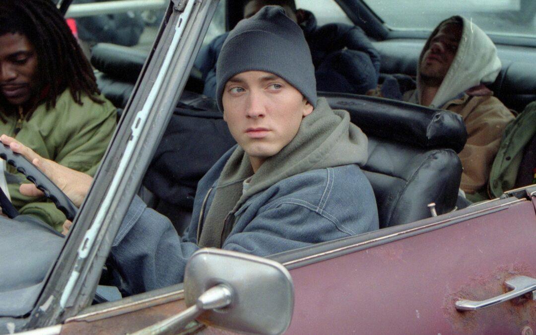 Δείτε το πανάκριβο γκαράζ του Eminem που είναι γεμάτο supercars (Photos)
