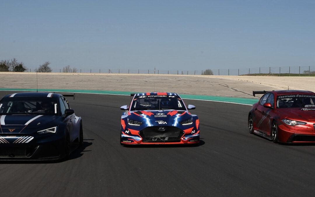 Έρχεται το πρώτο παγκόσμιο πρωτάθλημα για ηλεκτρικά αυτοκίνητα τουρισμού