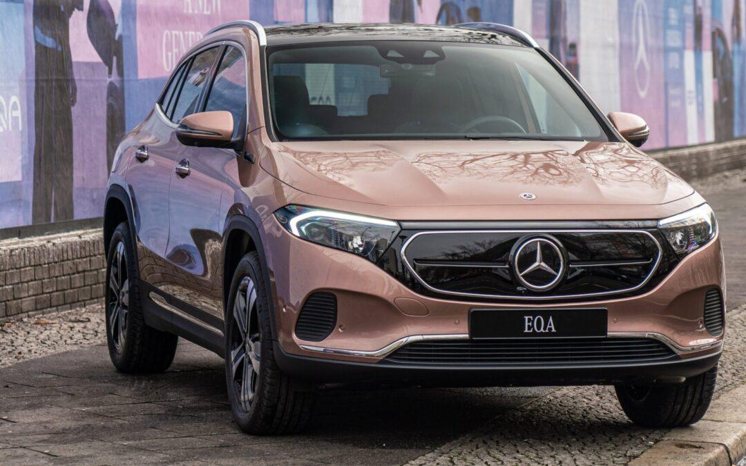 Daimler: Θα κάνει περισσότερα για την ηλεκτροκίνηση