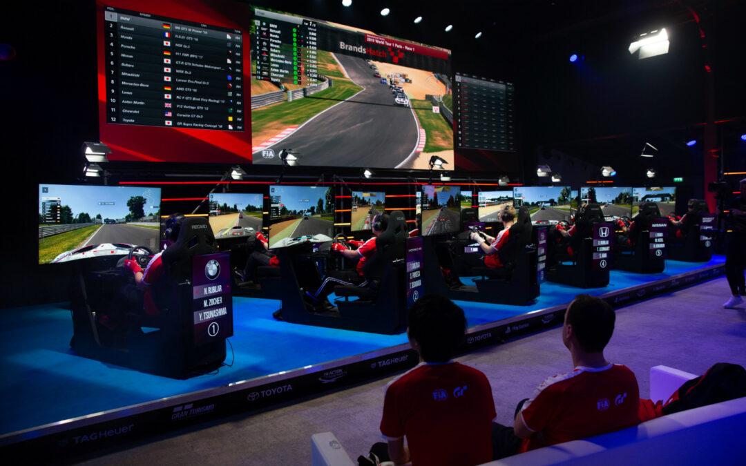 Επίσημο: Το Gran Turismo έγινε ολυμπιακό άθλημα και θα το δούμε στο Τόκιο