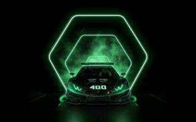 Γιατί η αγωνιστική Lamborghini Huracan «τα έχει 400»;