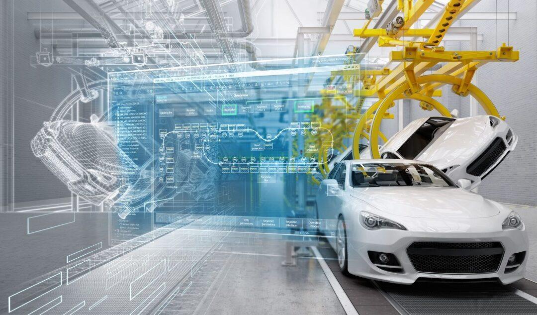 Ποιες 4 αυτοκινητοβιομηχανίες έχουν την μεγαλύτερη επιρροή στον πλανήτη;