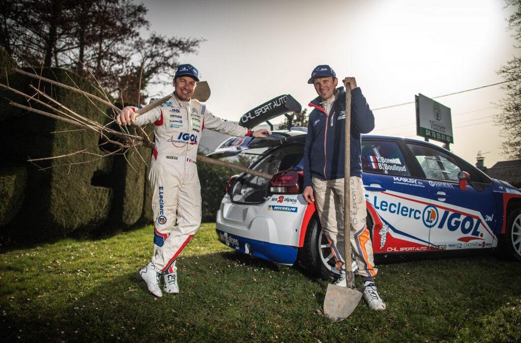 Mας αρέσει πολύ η ιδέα του Γάλλου πρωταθλητή  Yoann Bonato
