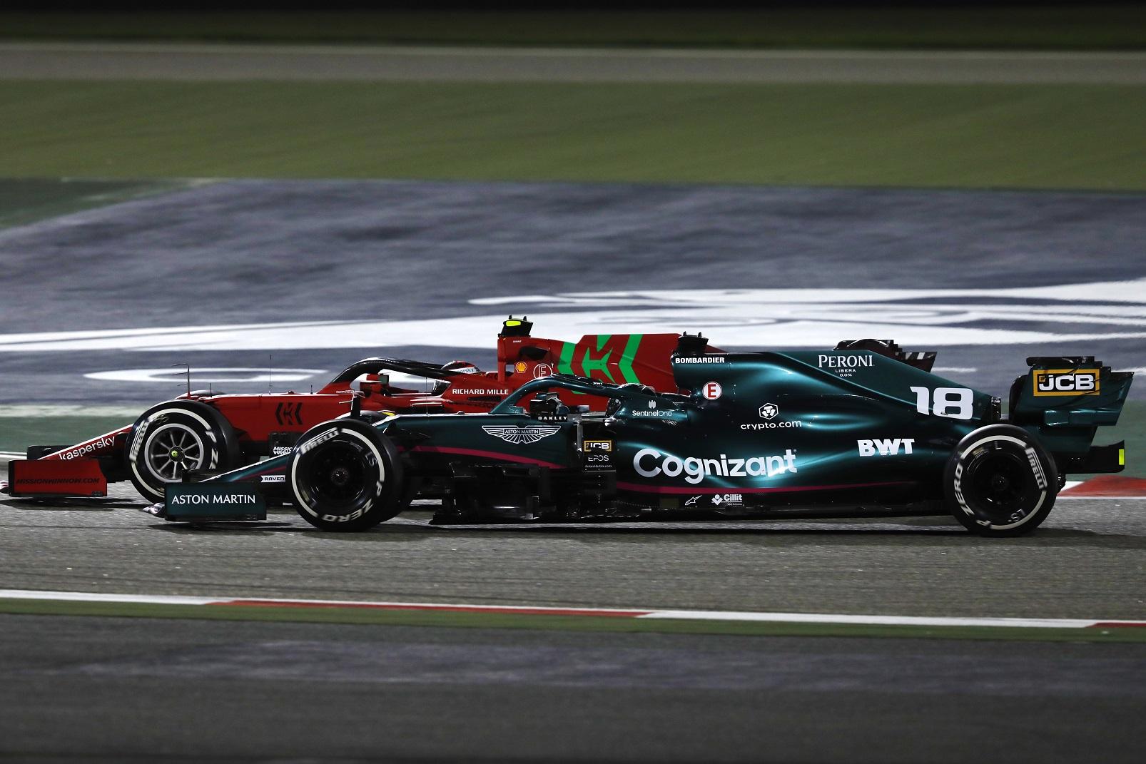 H πανδημία απειλεί το αρχικό πρόγραμμα της Formula 1