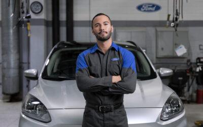 Μεταχειρισμένα αυτοκίνητα με εγγύηση Ford