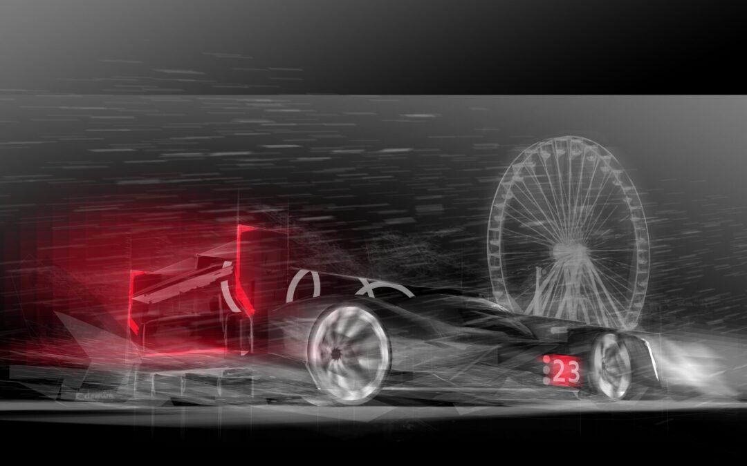 Είδηση, η Audi επιστρέφει στις 24 Ώρες του Λε Μαν (video)