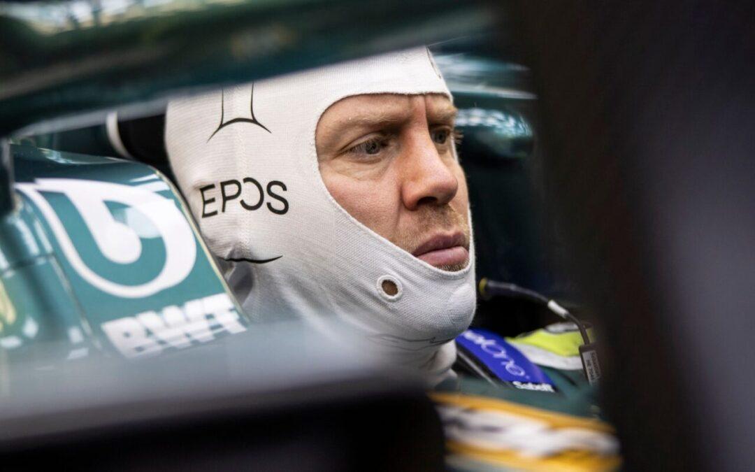 Formula 1: Το διαρκές πρόβλημα του Vettel