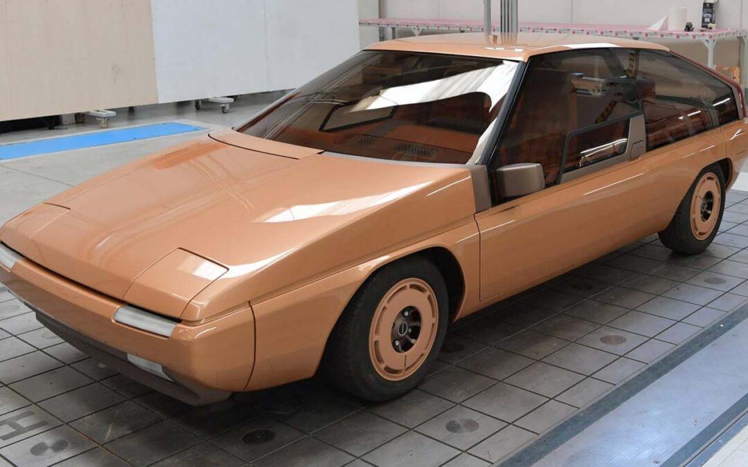 Η απίθανη ιστορία ενός Mazda που αγνοούνταν 38 χρόνια (video)