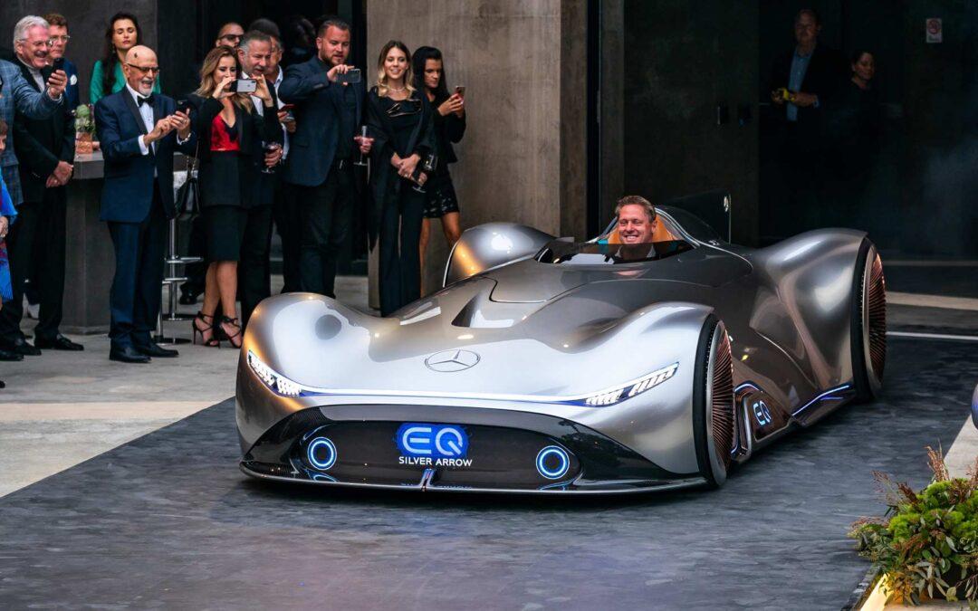 Έρχονται αυτοκίνητα βγαλμένα από ταινίες επιστημονικής φαντασίας (Photos)