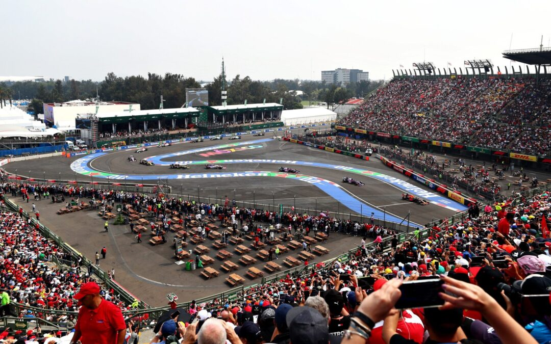 Formula 1 και Formula E μαζί. Γίνεται;