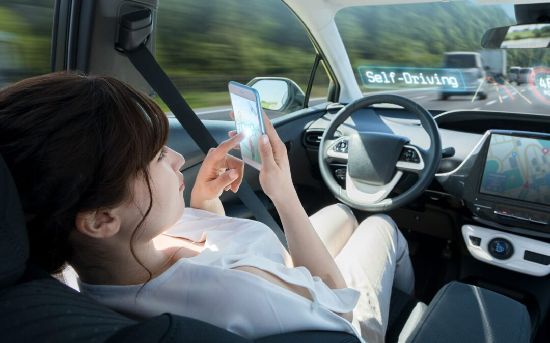 Οδηγώντας με ασφάλεια: Συστήματα (ημι)αυτόνομης οδήγησης