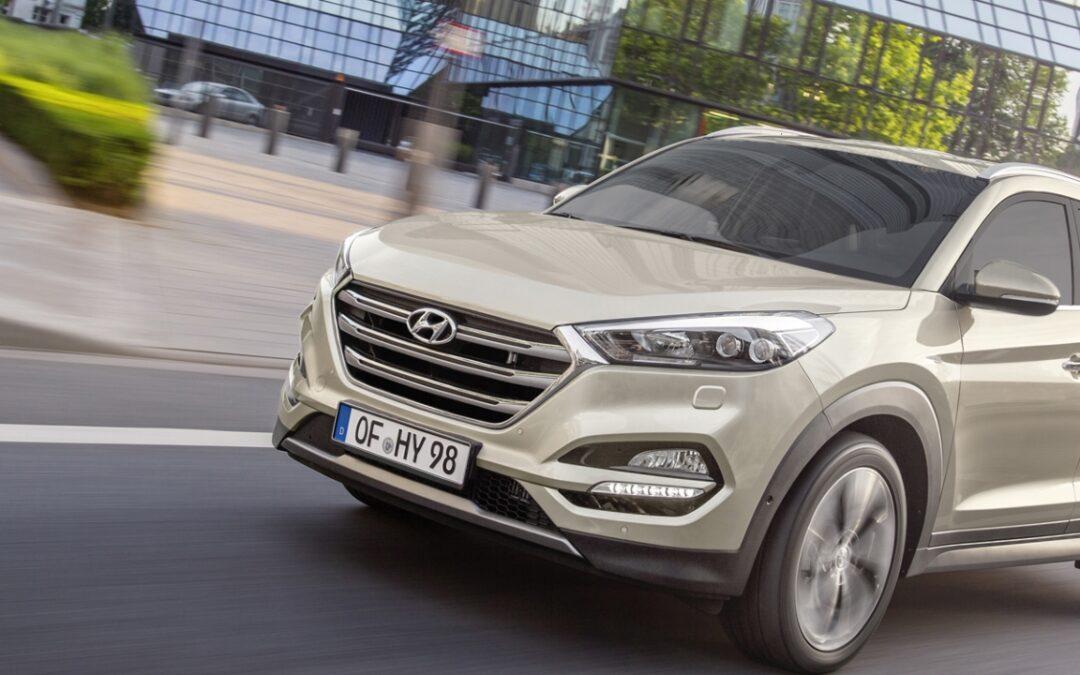 Hyundai: Ανακαλούνται πάνω από 1.500 Tucson στην Ελλάδα