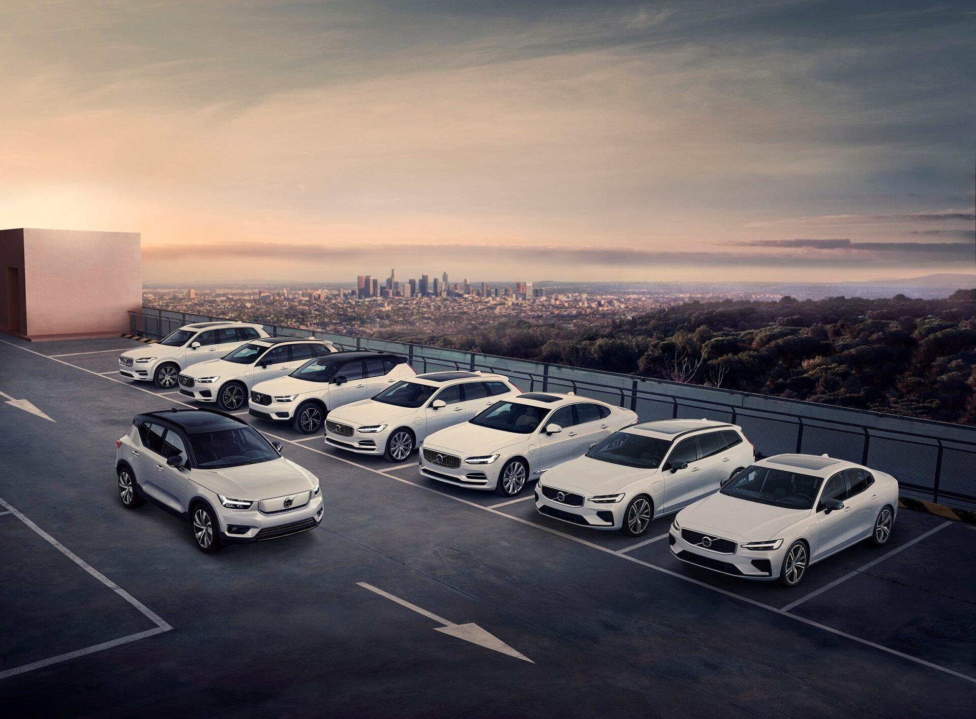 Volvo Car Hellas: Έρχεται ο Άσπρος Ιππότης για να τη βγάλει από την κόκκινη ζώνη