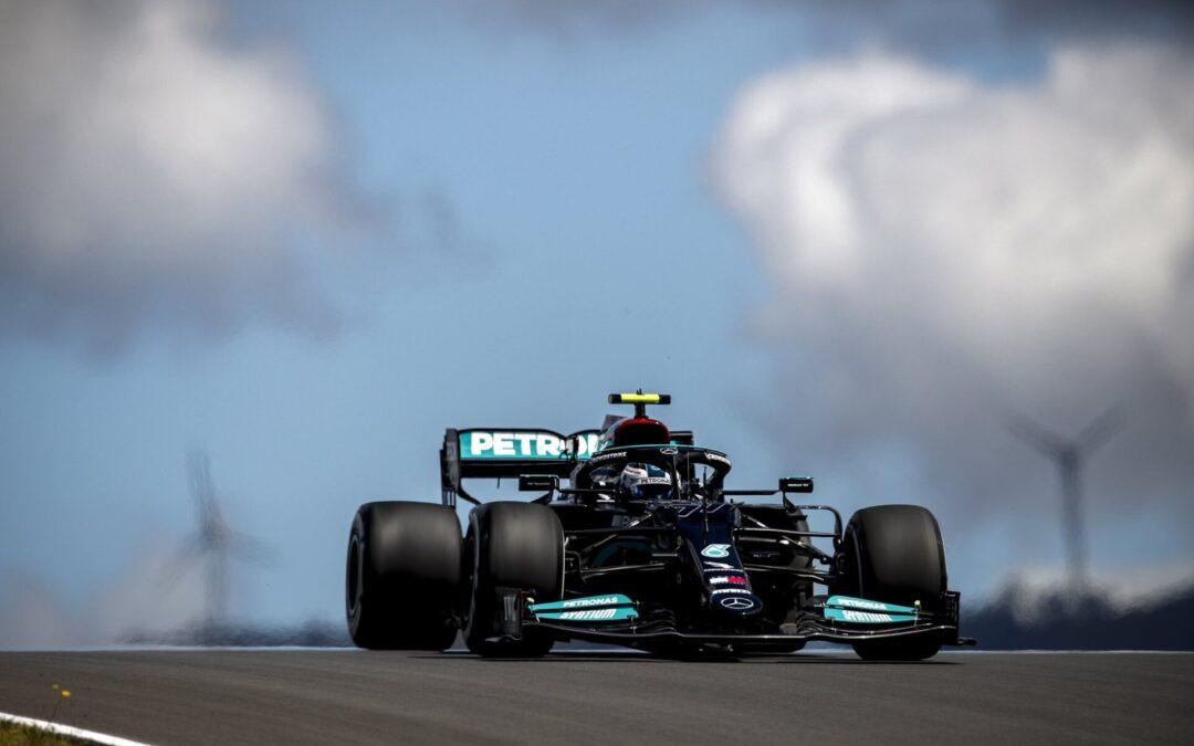 Formula 1-FP1: Δυσκολεύτηκε ο Hamilton, κορυφή ο Bottas