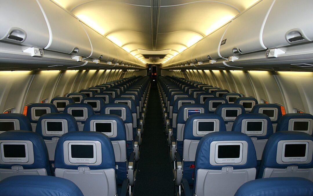 Πτήσεις εσωτερικού, επιτρέπονται μόνο οι ουσιώδεις μετακινήσεις