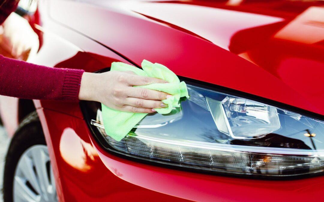 Οδηγώντας με ασφάλεια: Με τα φώτα νυσταγμένα και βαριά