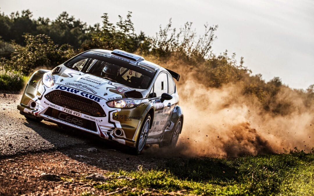 WRC, 68 οι συμμετοχές στο ράλι Κροατίας, να δούμε στο ράλι Ακρόπολις
