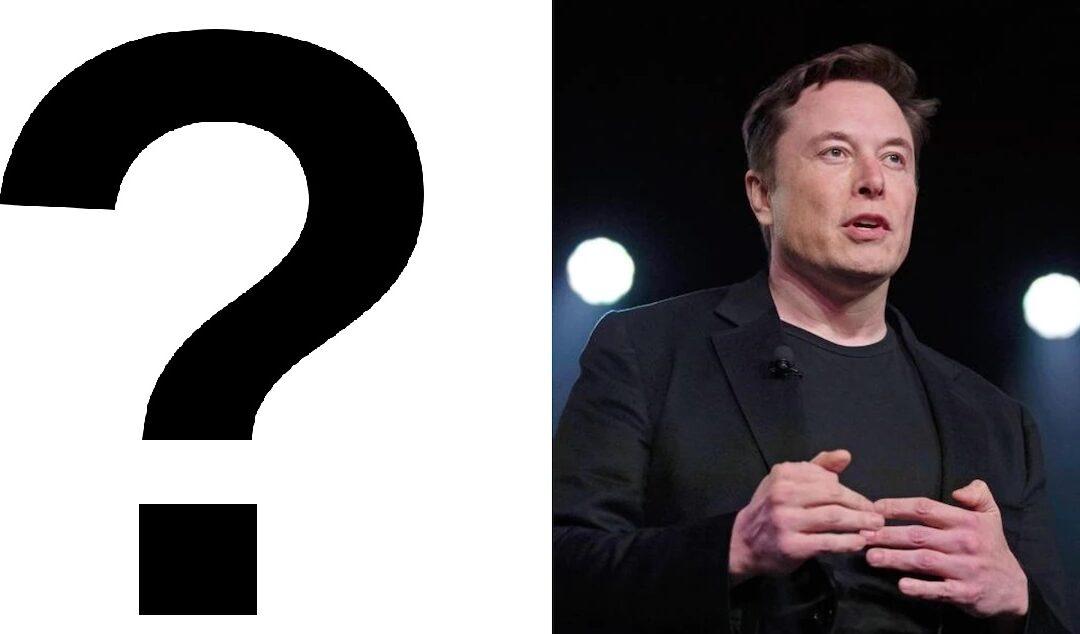 Σε ποιον έδωσε την Tesla ο Elon Musk;