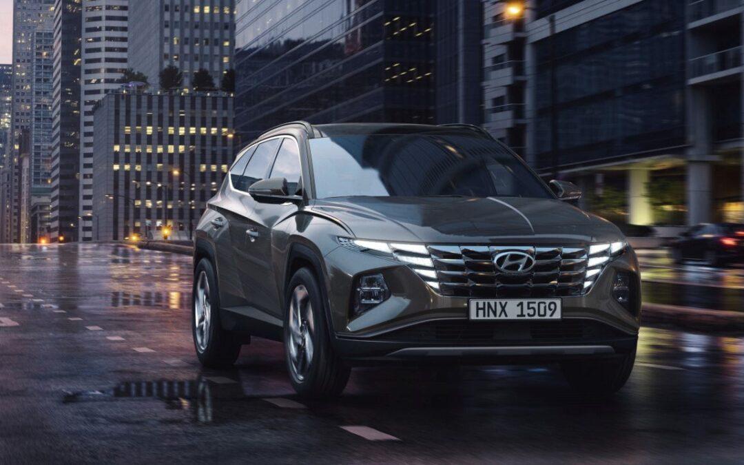 Γιατί αυτό το Hyundai Tucson ταιριάζει στους φίλους της περιπέτειας
