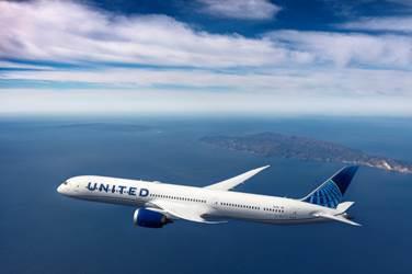 United Airlines, νέα δρομολόγια από και προς Ουάσινγκτον