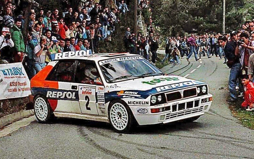 Τα πιο πετυχημένα αυτοκίνητα στην ιστορία του WRC