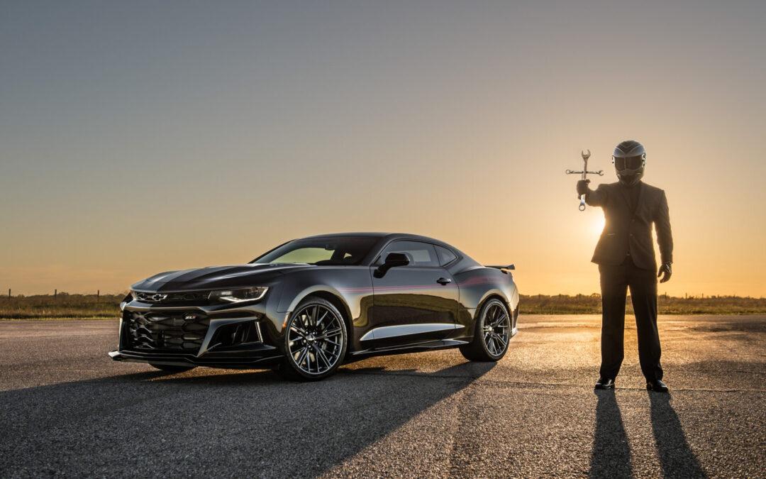 """Ο «Εξορκιστής» και άλλα 7 muscle cars που """"πατάνε"""" supercars! (Photos)"""