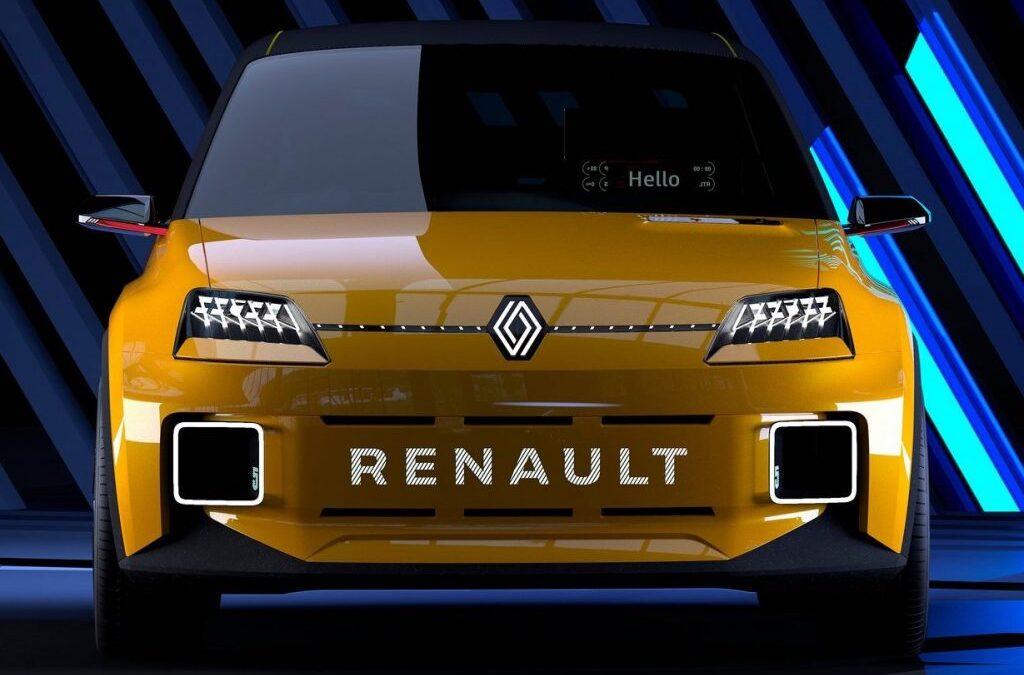 Η Renault δεν θα φτιάξει νέους diesel κινητήρες! Το ρεύμα κέρδισε!
