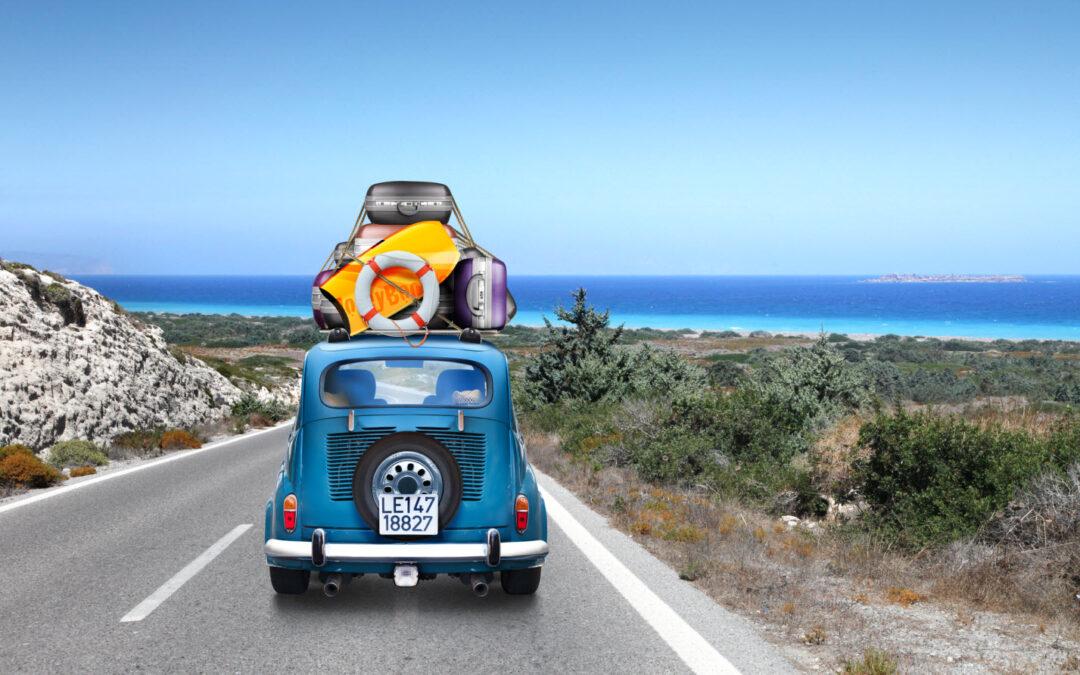 Οδηγώντας με ασφάλεια: Μετά από καιρό… ταξίδι; Δες τί να τσεκάρεις!