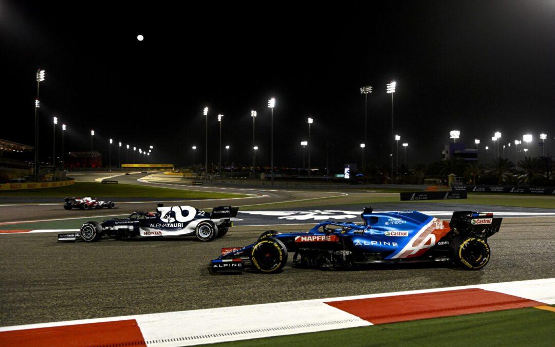 Formula 1: Τι κρύβεται πίσω από την επιστροφή του θεάματος