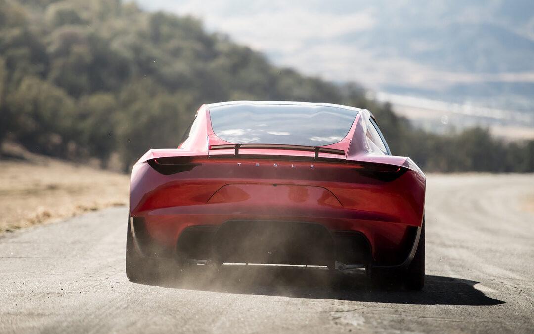 Τα γρηγορότερα ηλεκτρικά μοντέλα παραγωγής στον κόσμο! Σε 0-100 και τελική! (Photos)