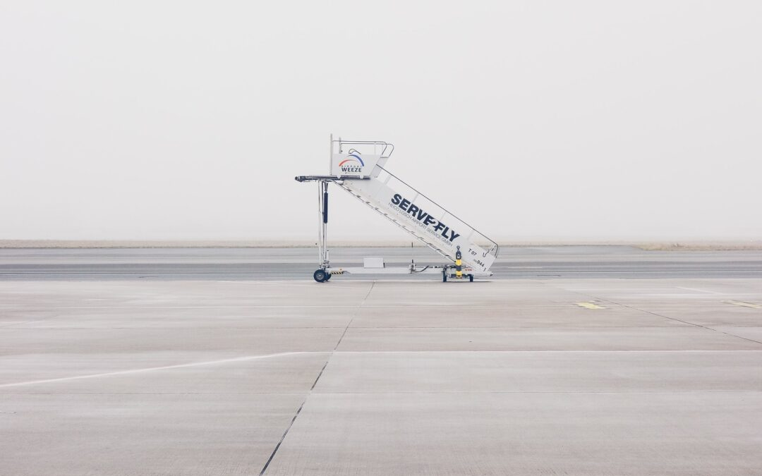 Οι νέες αεροπορικές οδηγίες από την ΥΠΑ