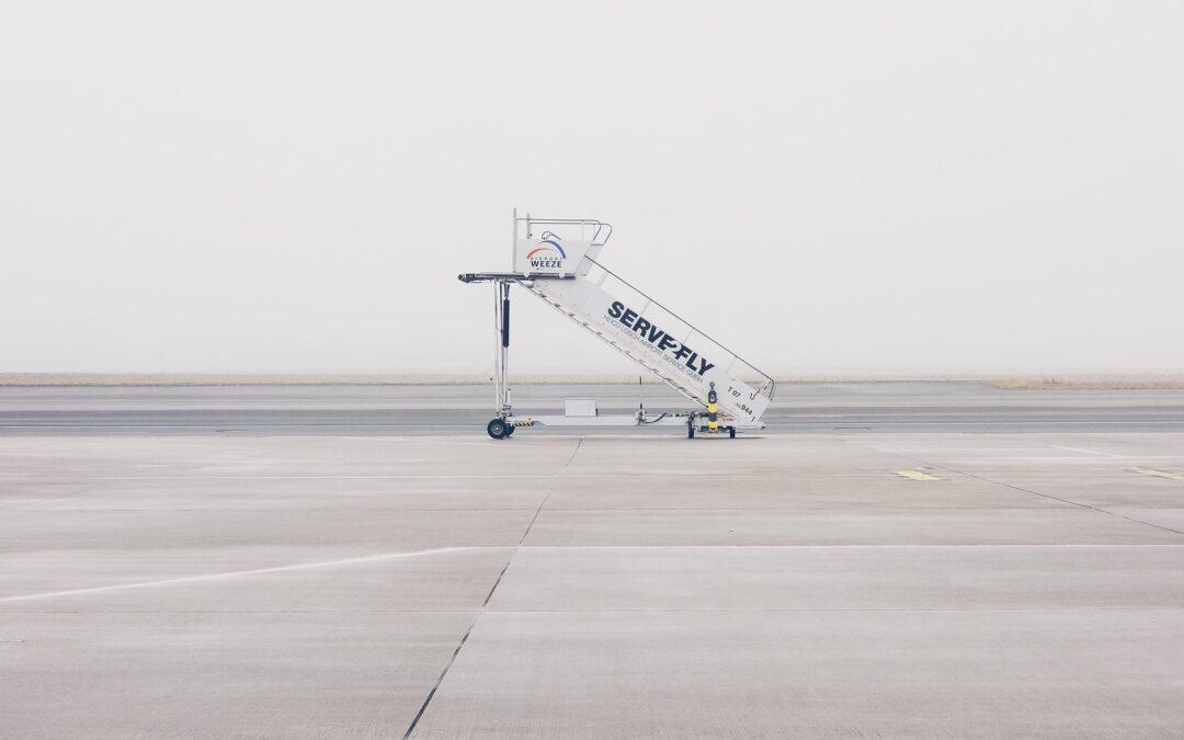 ΥΠΑ: Μειωμένη η αεροπορική κίνηση
