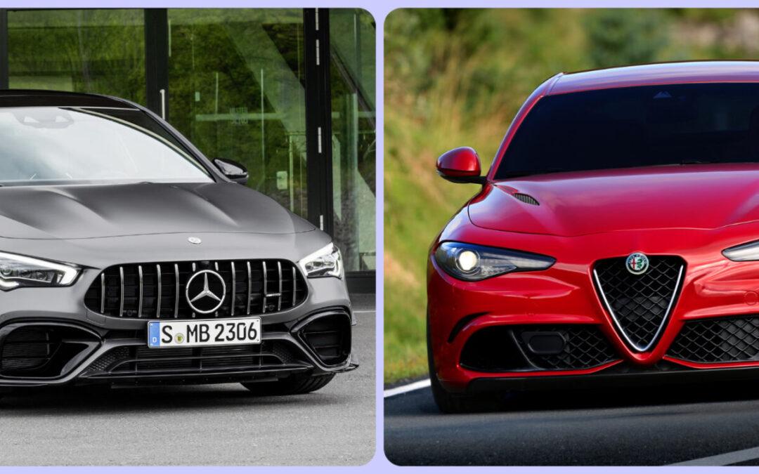 CEO Alfa Romeo: «Έχουμε ίδια ποιότητα με τα Γερμανικά Premium»