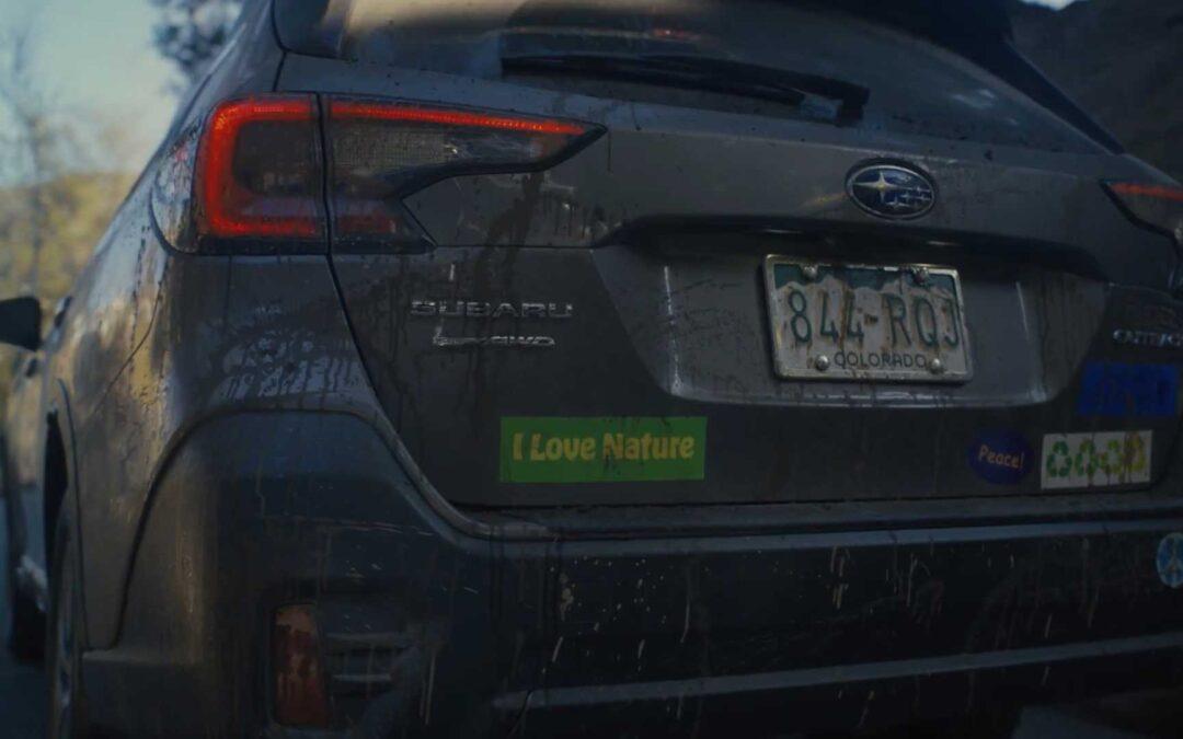 Η Volkswagen ειρωνεύεται την Subaru αποκαλώντας την «βρώμικη» (video)