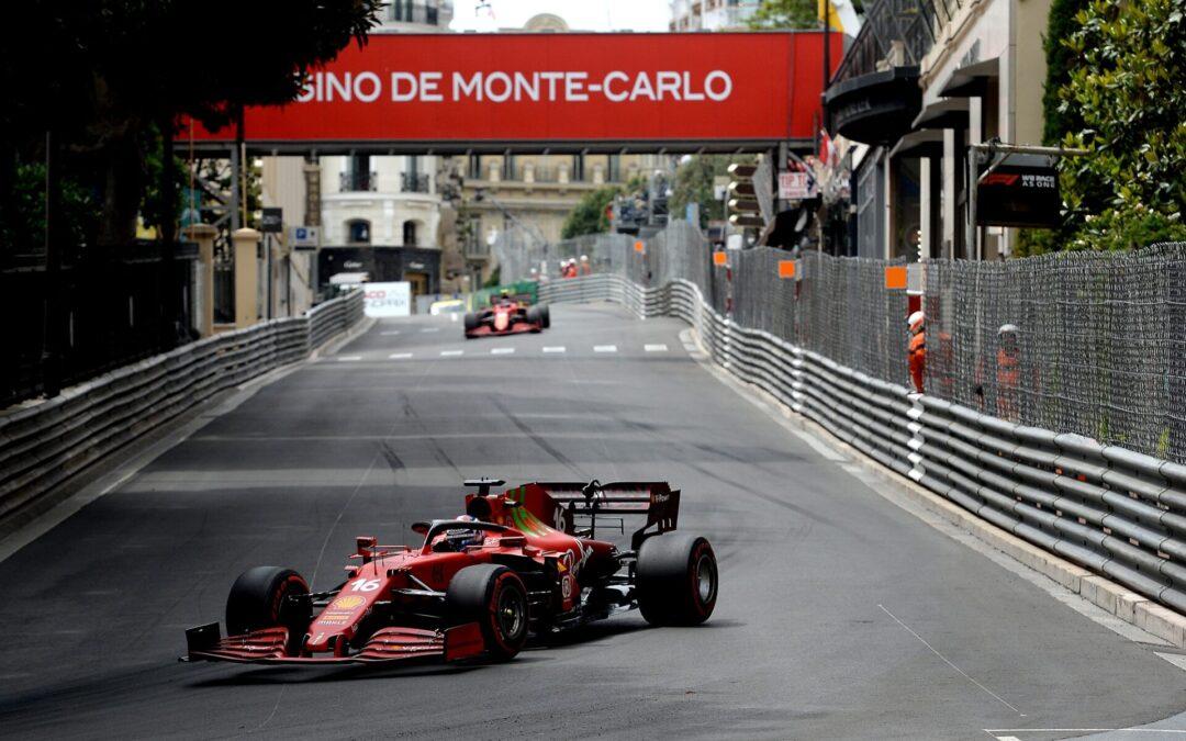 Τελικά ο Leclerc θα εκκινήσει από την pole- position στο Γκραν Πρι του Μονακό