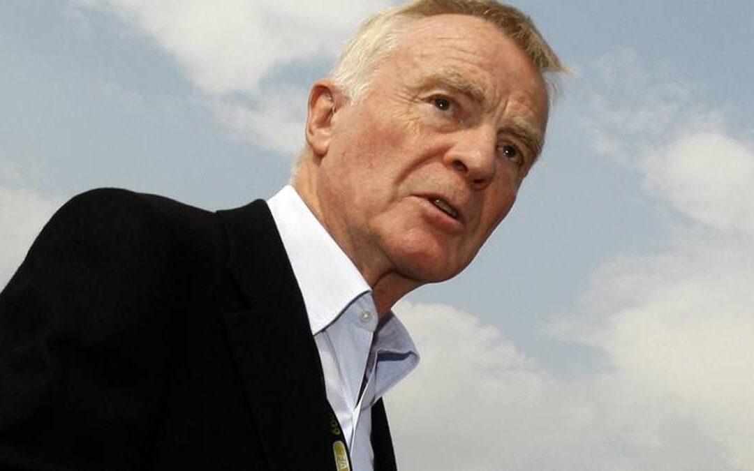 Ο Max Mosley, πρώην πρόεδρος της FIA, έφυγε για το τελευταίο ταξίδι