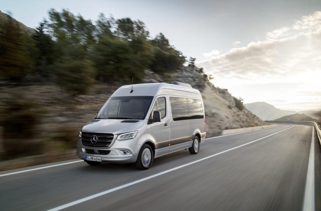 Ανακαλούνται 621 Mercedes στην Ελλάδα επειδή δε φρενάρουν σωστά!