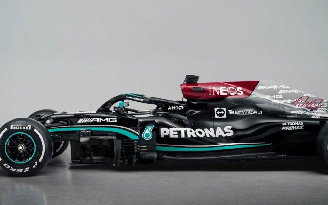 Γιατί δεν κατάφερε να βγάλει το μπουλόνι του Bottas η Mercedes;