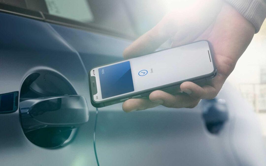 Πέτα το κλειδί του αυτοκινήτου. Έχεις το κινητό σου