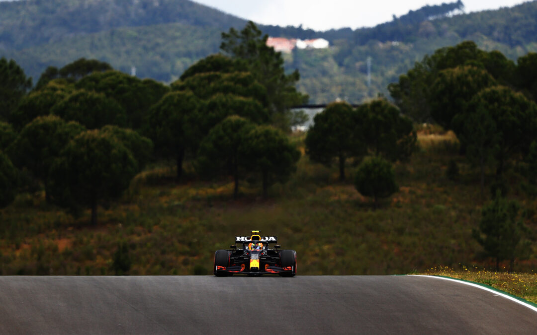 Formula 1-FP3: Καλό προβάδισμα για τον Verstappen. Ο άνεμος έφερε προβλήματα