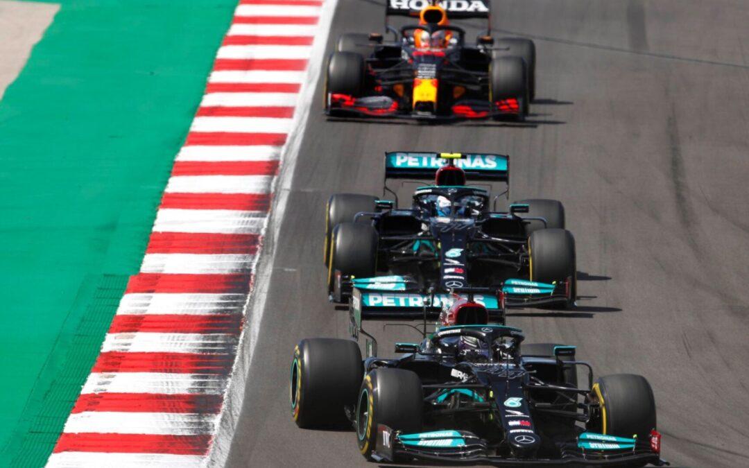 Formula 1-Γκραν Πρι Πορτογαλίας: Νίκη Hamilton με μάχες για την κορυφή