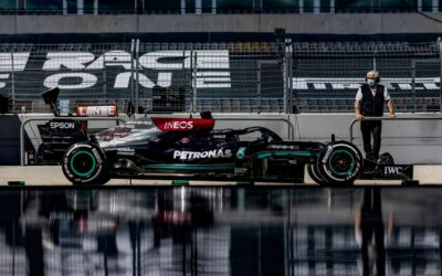 Formula 1-Γκραν Πρι Ισπανίας-FP2: Ο Hamilton πέρασε μπροστά, εντυπωσιακοί Ferrari-Leclerc